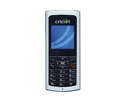 cricket 3G, cdma